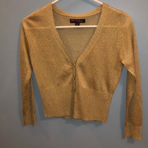 Betsey Johnson Shrug